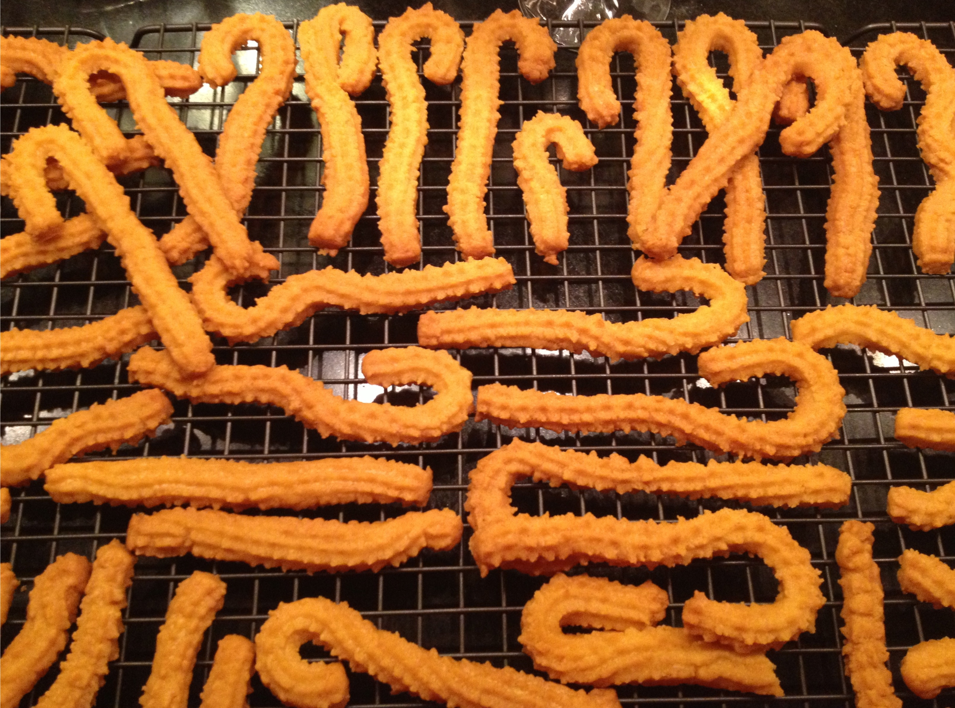 Southern Cheese Straws Love The Secret Ingredient