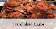 hard shell crabs