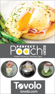 Perfect Poach Ad