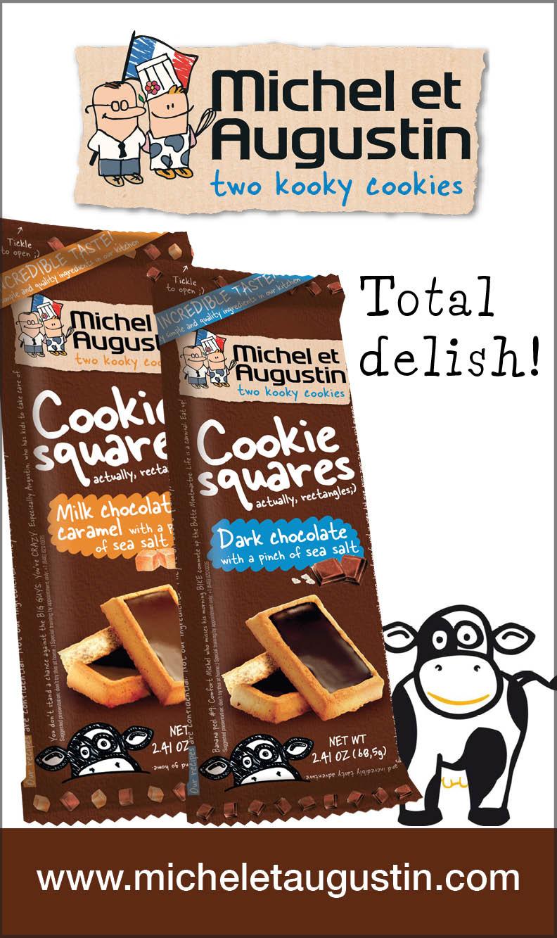 CookieSquares