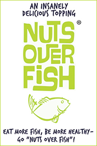 Nuts Over Fish Ad