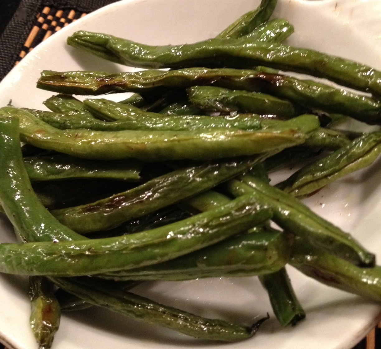 Zucchini And Asparagus Recipes Roasted Vegetables
